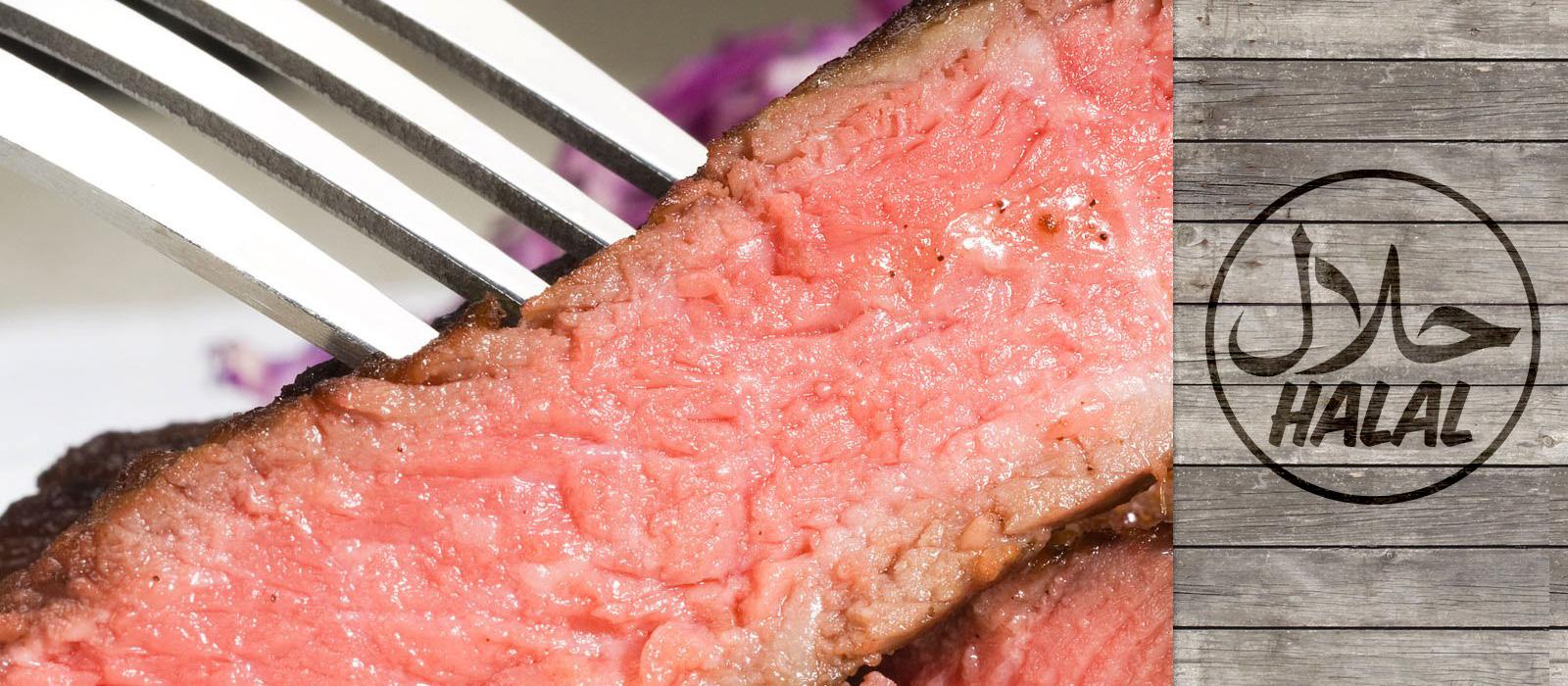 Meat Halal